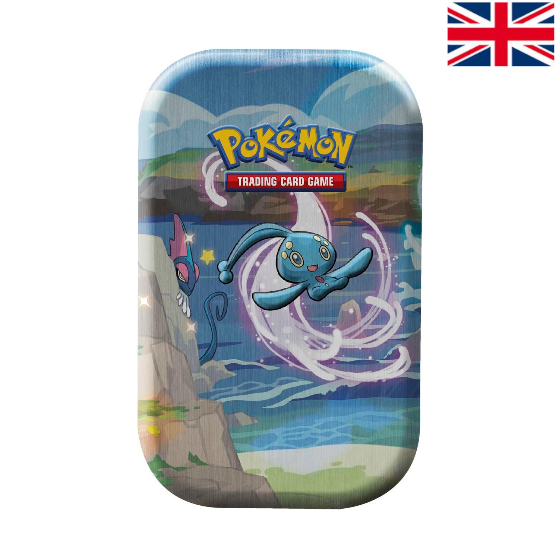 Pokémon - Shining Fates Mini Tin - Manaphy