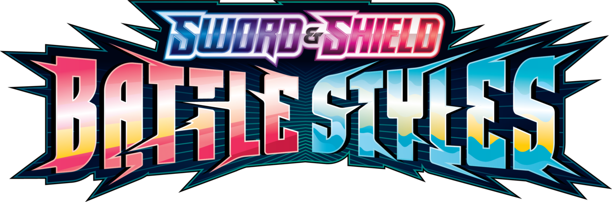 SwSh 5.0 - Battle Styles