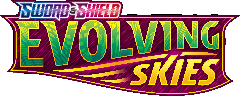 SwSh 7.0 - Evolving Skies